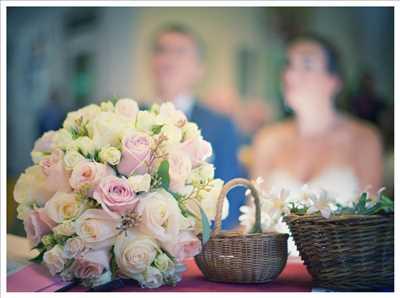 photo prise par le photographe claire à Lyon : shooting mariage
