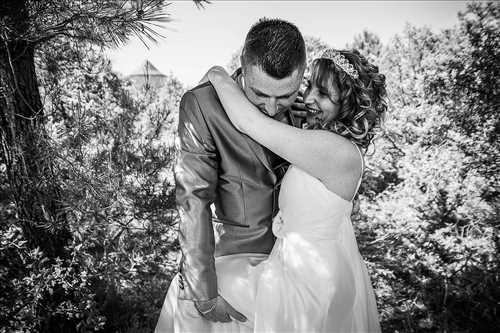 Shooting photo à Alès dont l'auteur est : Damien : photographie de mariage