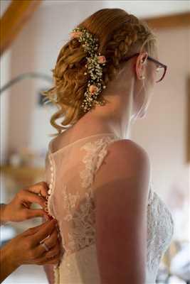 photo numérisée par le photographe Mathilde à Chambery : shooting photo spécial mariage à Chambery