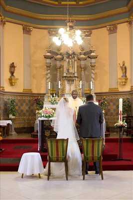 Exemple de shooting photo par Mathilde à Chambery : photo de mariage