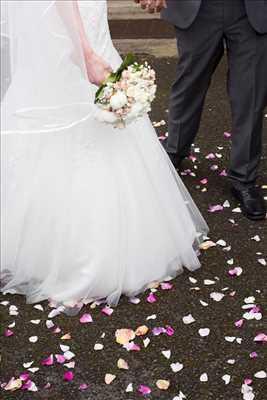 photo prise par le photographe Mathilde à Chambery : shooting mariage