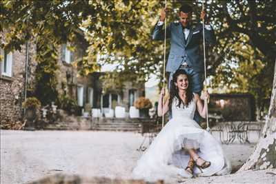 photo numérisée par le photographe Anne-Sophie  à Antibes : photographe mariage à Antibes