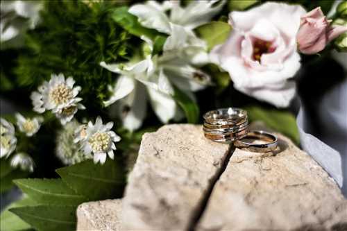 Exemple de shooting photo par Timothé à Alès : shooting mariage
