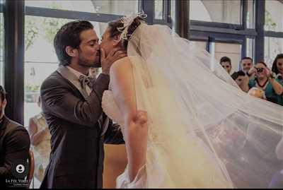 Exemple de shooting photo par carrie / lafeevertephoto à Sète : shooting mariage
