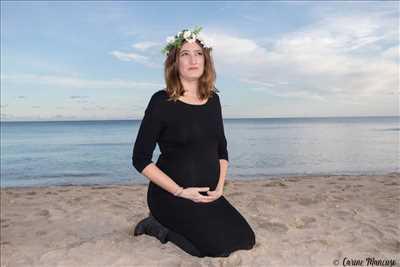 cliché proposé par carrie / lafeevertephoto à Sète : photographie de grossesse