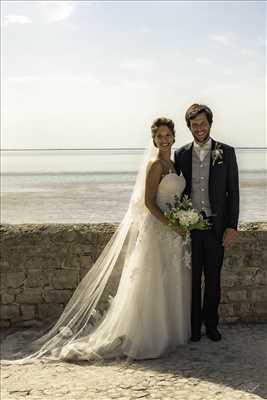 Exemple de shooting photo par Alain à Valence : photo de mariage