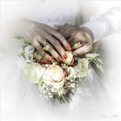 Shooting photo réalisé par Alain intervenant à Valence : photographe mariage à Valence