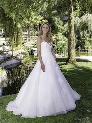 photo numérisée par le photographe Alain à Valence : photographie de mariage