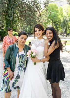 Exemple de shooting photo par Theo à Marseille : shooting mariage