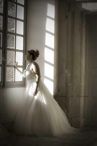 Exemple de shooting photo par Severine à Alès : photographe mariage à Alès