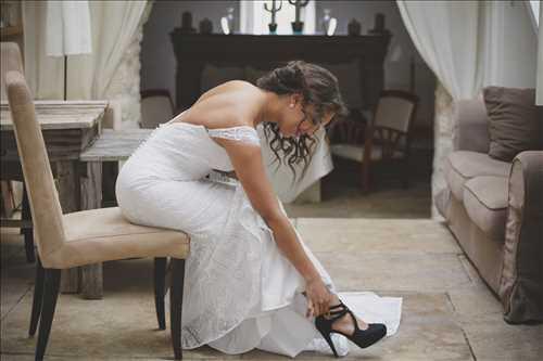 Shooting photo réalisé par Severine intervenant à Alès : photographie de mariage