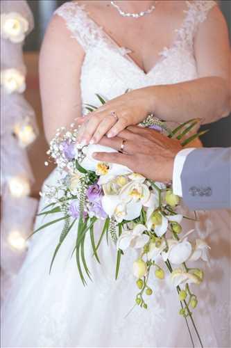 Exemple de shooting photo par Severine à Alès : shooting photo spécial mariage à Alès