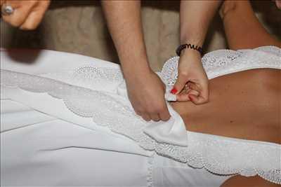 Shooting photo réalisé par stephane intervenant à Montpellier : shooting mariage