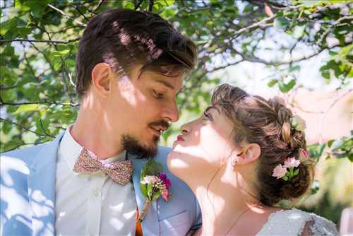cliché proposé par Laurent à Arles : shooting mariage
