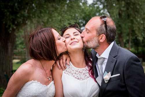 photo numérisée par le photographe Laurent à Arles : photographe mariage à Arles