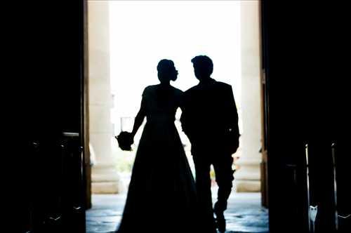 Exemple de shooting photo par Laurent à Arles : photographie de mariage