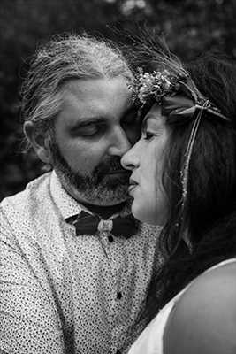 photo n°1 - séance photo avec marion à Clermont-ferrand