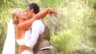 cliché proposé par DENIS à Montauban : shooting mariage