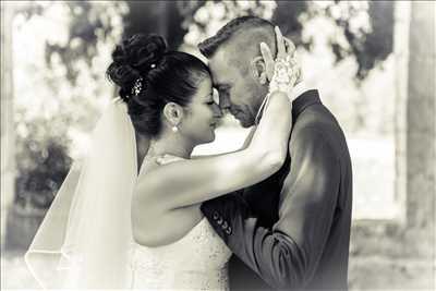 cliché proposé par Marion à Cannes : photographie de mariage