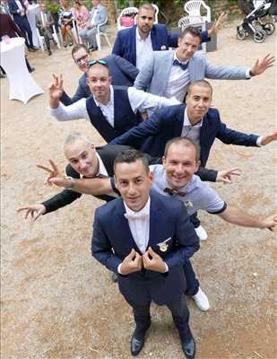 Exemple de shooting photo par gregory à Lyon : shooting mariage