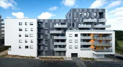 photo numérisée par le photographe Knecht  à Rennes : shooting photo spécial immobilier à Rennes