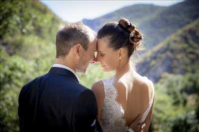 Shooting photo à Montelimar dont l'auteur est : dominique : photo de mariage