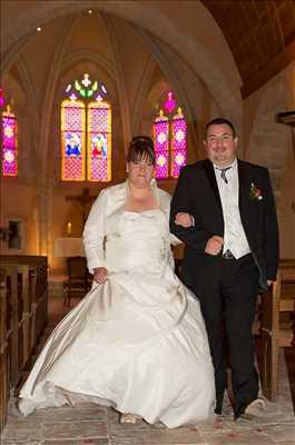 photo prise par le photographe ERIC à Tours : photographie de mariage