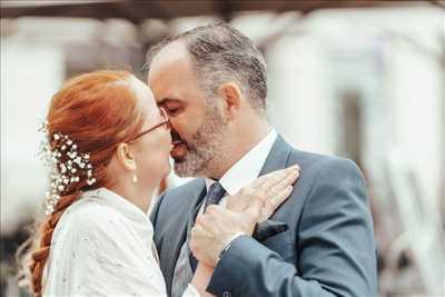 Shooting photo réalisé par Stéphen intervenant à Bordeaux : photographie de mariage