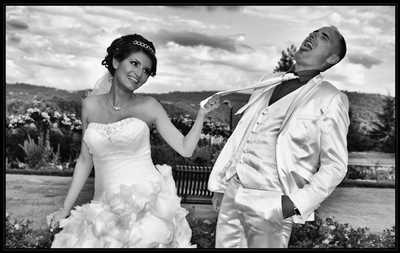 Shooting photo à Besançon dont l'auteur est : Jamal : shooting photo spécial mariage à Besançon