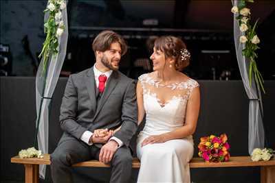 photo prise par le photographe Sandra à Béziers : shooting photo spécial mariage à Béziers