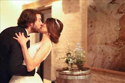 photo numérisée par le photographe SEVERINE à Dijon : shooting mariage