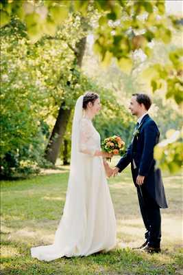Exemple de shooting photo par Aurore à Avignon : shooting photo spécial mariage à Avignon