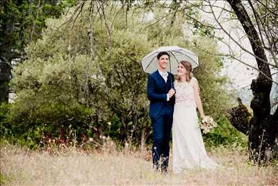 photo prise par le photographe Aurore à Avignon : photo de mariage