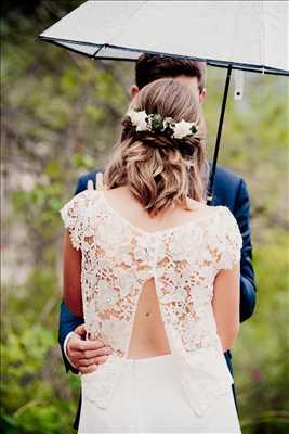 Shooting photo réalisé par Aurore intervenant à Avignon : photographe mariage à Avignon