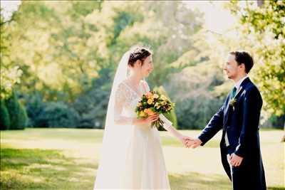photo prise par le photographe Aurore à Avignon : photographie de mariage