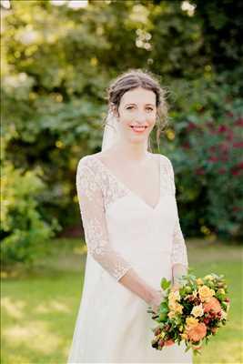Exemple de shooting photo par Aurore à Avignon : photographie de mariage