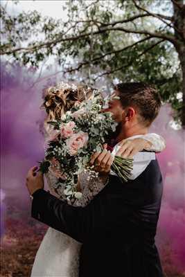 photographie de Adeline à Toulouse : photographe mariage à Toulouse