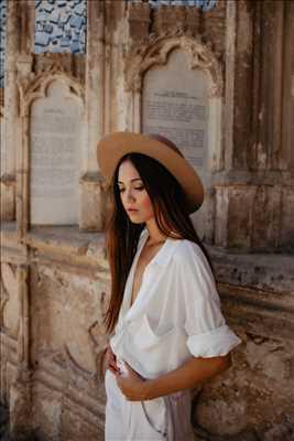 photographie de Adeline à Toulouse