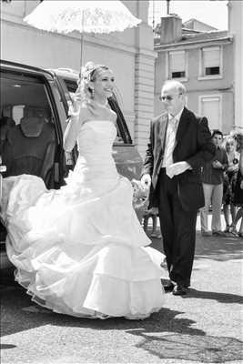 Exemple de shooting photo par Emmanuel à Lyon : shooting photo spécial mariage à Lyon