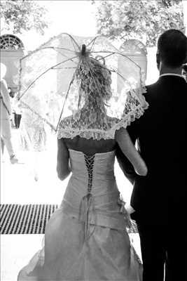 Shooting photo réalisé par Emmanuel intervenant à Lyon : photo de mariage