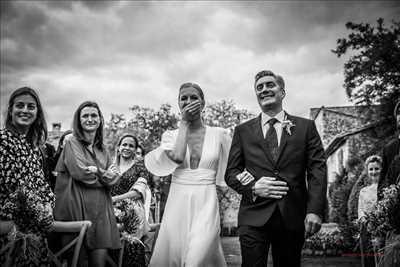 photographie de Alexandre à Aix-en-provence : photographie de mariage