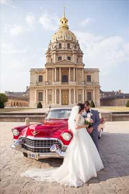 photographie n°10 - faire un shooting photo avec Marisa à Paris
