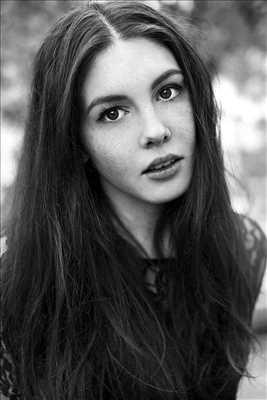 photographie de Marisa à Paris