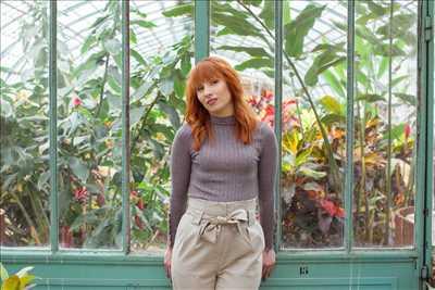 photo n°43 de Marisa photographe à Paris