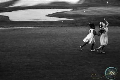 cliché proposé par Fanny à Aix-en-provence : photo de mariage