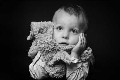 photo numérisée par le photographe Amandine  à Bourges