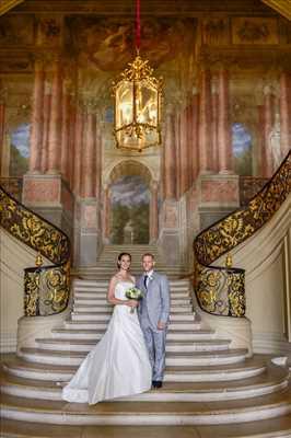 Exemple de shooting photo par Thierry à Metz : shooting photo spécial mariage à Metz