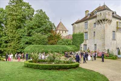 photo prise par le photographe Thierry à Mulhouse : photographie de mariage