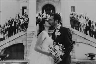 Shooting photo à La seyne sur mer dont l'auteur est : Thomas : photo de mariage