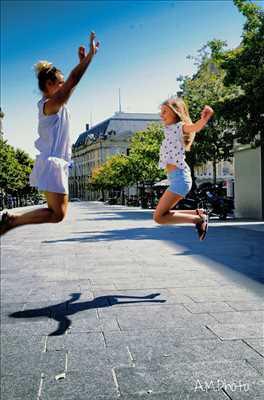 Shooting photo effectué par le photographe AMPHOTO  à Bordeaux